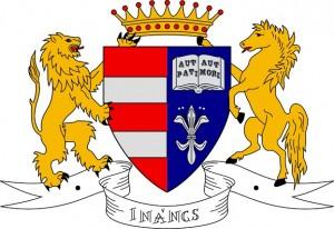 Ináncs címere